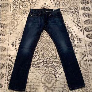 Diesel men's jeans. 32x32
